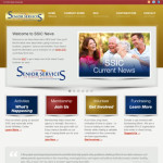 Island Senior Services News