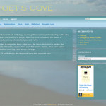 Poets Cove Website